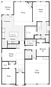 plan 558 by highland homes long meadow farms
