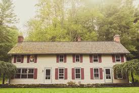 the farmhouse rustic rose barn weddings