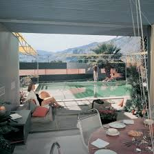 mid century architecture leather sectionals for sale julius shulman u0027s modernism