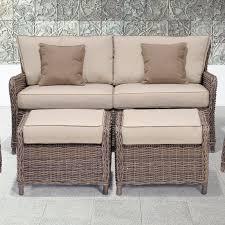 couch and ottoman set wildon home abana 3 piece sofa and ottoman set reviews wayfair