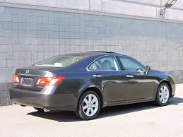 lexus is sedan 2007 used 2007 lexus es 350 at auto house usa saugus