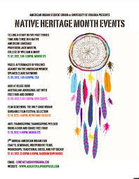 thanksgiving indian chief anti thanksgiving u0027 event at university of virginia raises
