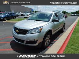 chevrolet traverse 2017 new chevrolet traverse fwd 4dr ls w 1ls at chevrolet of