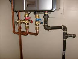 2lb system for tankless water heater and fireplace u2014 heating help