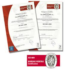 fluido bureau veritas filber iso certificate filtering equipment for oils and lubricants
