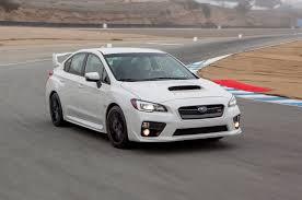 Subaru Wrx Sti Hatchback 2012 2015 Subaru Wrx Sti First Drive Automobile Magazine