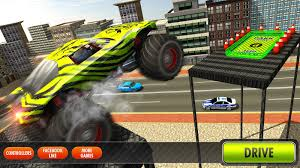 monster truck videos freestyle monster truck freestyle parker android apps on google play