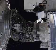internationella rymdstationen wikiwand