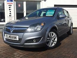 used vauxhall astra cars for sale in girvan ayrshire motors co uk