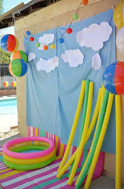 pool party ideas best 25 kid pool ideas on pool party birthday