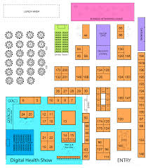 connect expo 2017 expo floorplan