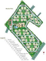 Ncc Campus Map Ncc Nagarjuna Residency In Gachibowli Hyderabad Price Location