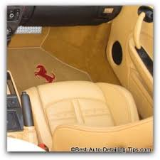 Best Upholstery Cleaner For Car Seats Learn Why You Are Frustrated Cleaning Leather Car Seats
