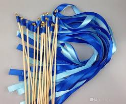 ribbon streamers twrling fairy ribbon streamers wedding ribbon wooden sticks angel