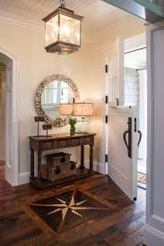 Rustic Entry Table Small Warmth of Decorations Rustic Entry