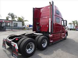 2015 Volvo Vnl780 For Sale U2013 Used Semi Trucks Arrow Truck Sales