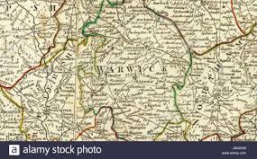 Plot Map Gunpowder Plot Map Stock Photo Royalty Free Image 142964520 Alamy