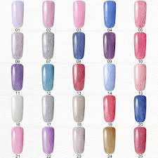 perfect summer uv gel nail polish long lasting gel lacquer fur