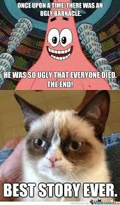 Grumpy Cat Birthday Memes - grumpy cat approves by snajath meme center