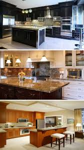 Designed Kitchen Ideal Kitchen Design Ideas Extraordinary Interior Design Ideas