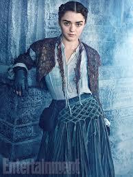 Arya Goes Blind Arya Stark Game Of Thrones Wiki Fandom Powered By Wikia