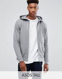 men u0027s zip up hoodies sweatshirts for men asos