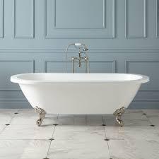 Enameled Steel Bathtubs Bathrooms American Bath Tubs Enameled Steel Americast Tub