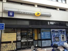 bureau de poste montrouge la poste services postaux et livraisons 20 avenue verdier