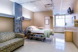 Interior Medical Term Carson Tahoe Health Long Term Acute Care