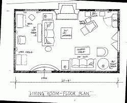 Smartdraw Tutorial Floor Plan How To Draw A Floor Plan A Beautiful Mess Draw Floor Plans Crtable