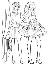 barbie coloring pages princess coloring pages big bang fish