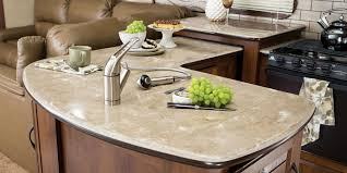 rv kitchen sink covers