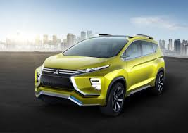 mitsubishi yellow mitsubishi drops the lancer goes full crossover