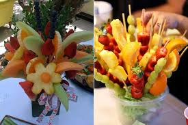 edibles fruit baskets diy edible arrangements gift party ideas edible