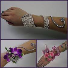 prom wrist corsage ideas prom corsages ideas wear low on the wrist with the end curling