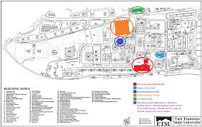 University Of Virginia Campus Map by Saacurh 2012 Campus Map