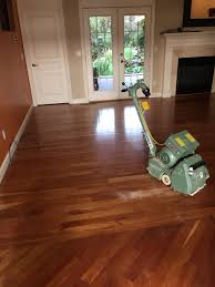 American Cherry Hardwood Flooring American Cherry Color Change After Being Sanded A Max Hardwood