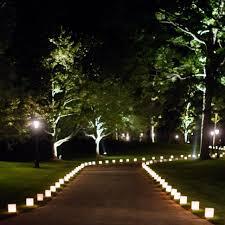 landscape light kits ideas exterior lighting scheme landscape