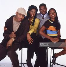 cast of u0027in the house u0027 1997 pictures getty images