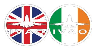 Mass Flag Ivao United Kingdom U0026 Ireland Multi Country Division