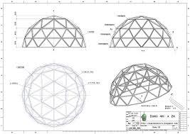 geodesic dome floor plans planos de domos geodesicos buscar con google planos de domos