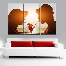 online get cheap 3 piece canvas art sets aliexpress com alibaba