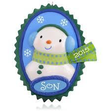 2015 cool hallmark keepsake ornament hooked on hallmark