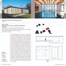 Jugendherberge Bad Oldesloe Tag Der Architektur 2017 Architekten Und Ingenieurkammer