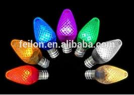 c9 led light e17 strawberry light bulb 110v 120v