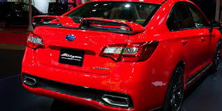 3 performance subarus you u0027ll never see make it to production