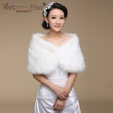 wedding dress jacket aliexpress buy cheap and white wedding dresses shrugs