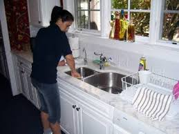 Different Types Of Good Degreaser For Kitchen Cleaning Home - Different types of kitchen sinks