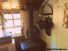 Vintage Metal Kitchen Cabinets by Exploring 1920s Cabin On Lake Almanor Vintage Vacation
