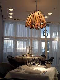 orchids chandelier galilee lighting contemporary dining room